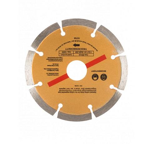 BlueSpot (4.5″) Diamond Dry Cutting Disc