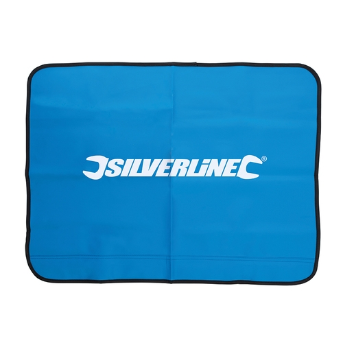 Silverline Magnetic Vehicle Wing Cover – 780 x 590mm