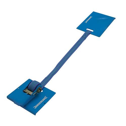 Silverline Laminate Floor Clamp – 130mm