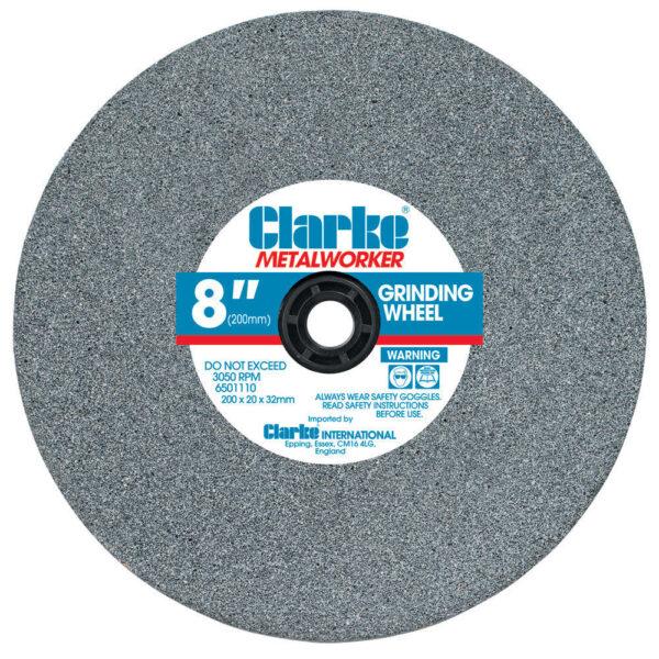 Clarke 8″ (150mm) Fine Grinding Wheel
