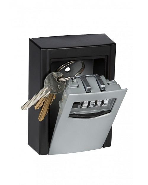Fort Knox Combination Key Safe