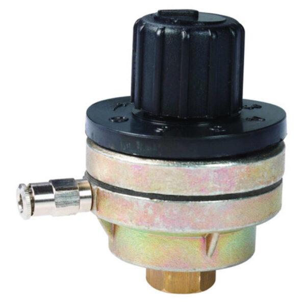 Clarke Gas Regulator/Converter for No Gas Mig Welder