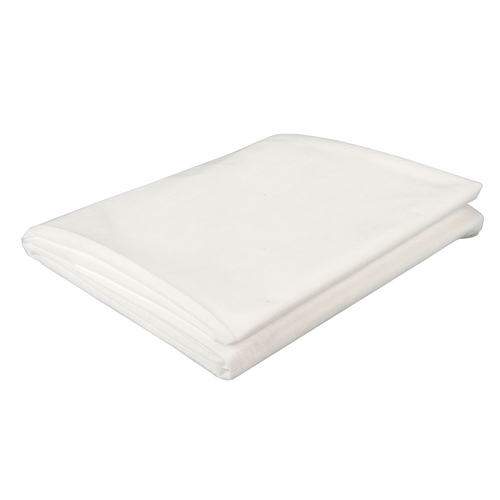 Silverline Reusable Dust Sheet Non-Woven