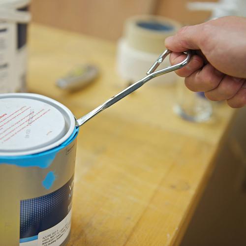 Silverline Paint Can & Bottle Opener