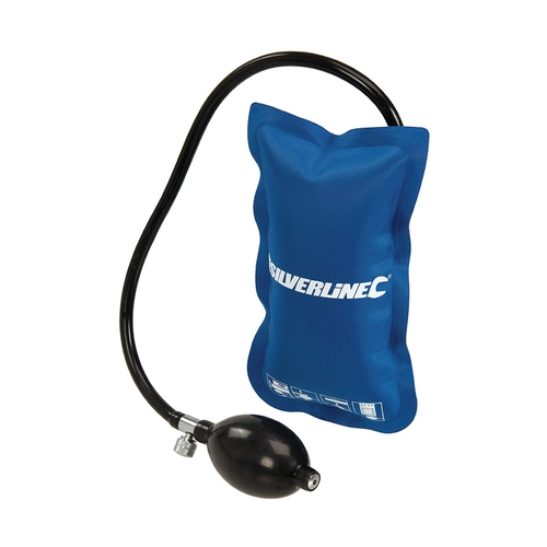 Silverline Inflatable Air Wedge 190 x 110mm
