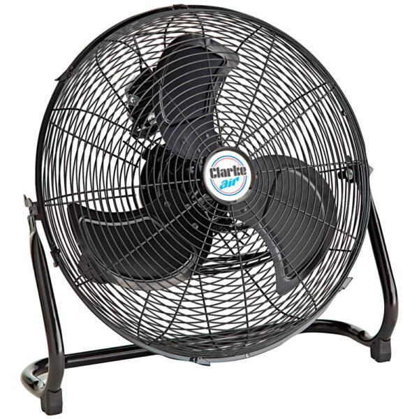 Clarke CFF18B100 18″ High Velocity Fan