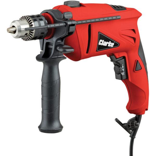 Clarke CHD850B 850W Hammer Drill (230V)