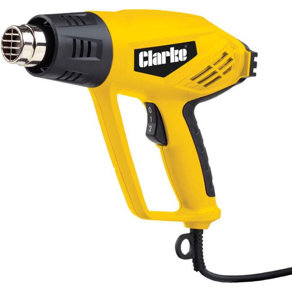 Clarke CHG2000C Hot Air Gun (230V)