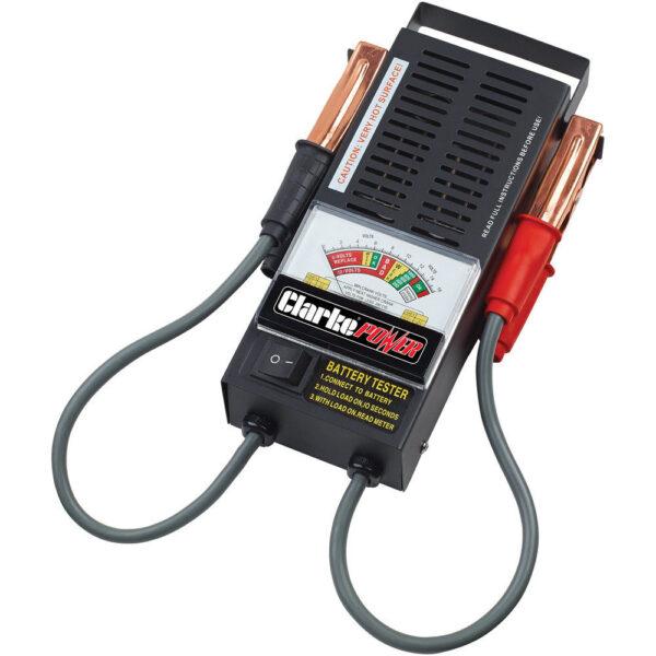 Clarke CVT2 Battery Tester