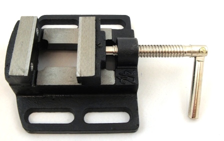 Toolzone 2 – 1/2″ Drop Forged Drill Press Vice