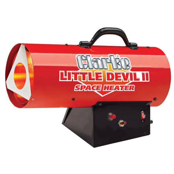 Clarke Little Devil 2 Propane Space Heater