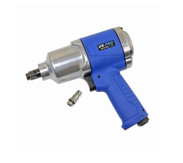 US Pro 1/2″ Dr Air Impact Wrench 569 N-M