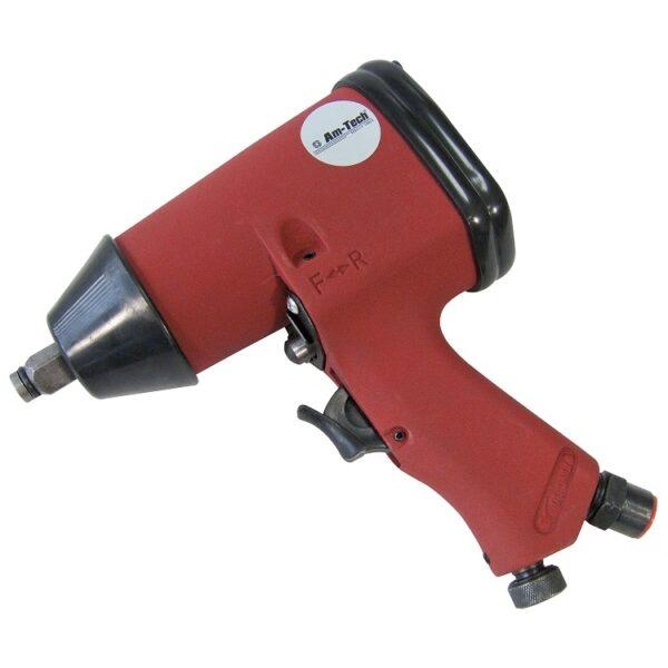 Am Tech 1/2″ Heavy Duty Air Impact Wrench